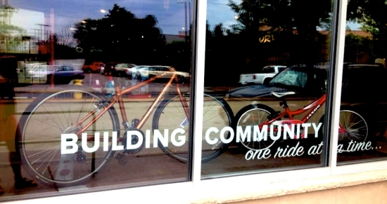 Missoula Bicycle Works in Montana