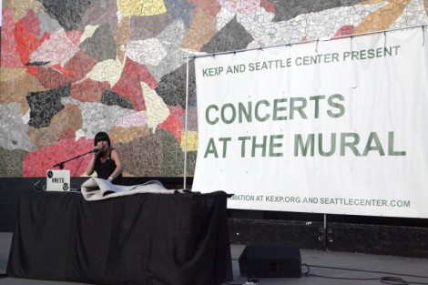 concerts at the mural