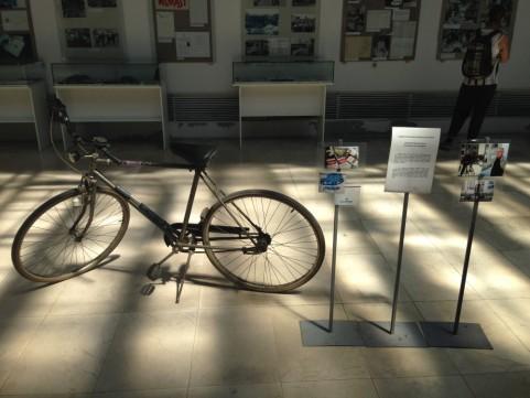 Sarajevo Bicycle